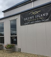 Bruny Island Wines Grill