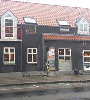 Cafe Cozy