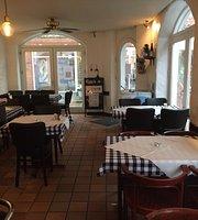 Den Lille Café