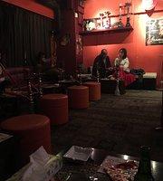 Sheesha Cafe, Shinjuku Kabukicho