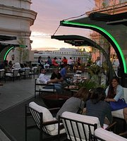 Terraza Cocktail Bar Cibeles