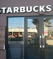 Starbucks Coffee Holiday Square Toyohashi