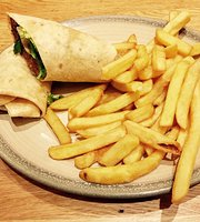 Nando's Birmingham - Star City