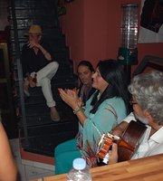 "Bar De Copas ""va Por Ti"""
