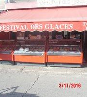 Le Festival des Glaces