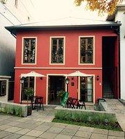 Cotidiano Cafe e Cozinha
