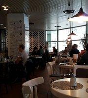 TU Cafe