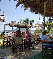 Porto Paradiso Cafe beach bar bistro
