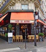 Cafe le Bistro