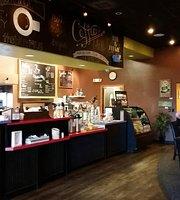 Blue Mug The Coffee Bar The