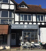 ‪Tudor Rose Tearooms‬