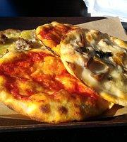 Trieste pizza
