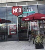 Mod Pizza Brighton Marina