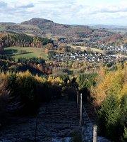 Bergbaude Kohlhaukuppe