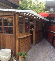 Restaurant Le Bus74