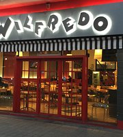 Wilfredo Resto-Bar