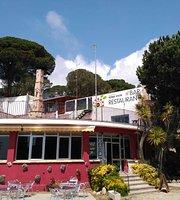 Restaurant Camping Bonavista