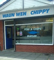 Waun Wen Fish & Chip Shop