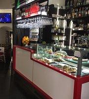 Escada Cafe