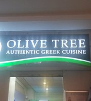 Olive Tree - Authentic Greek Cuisine