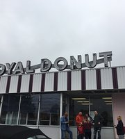 Royal Donut