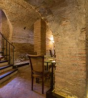 Restaurante Aljibe 1644