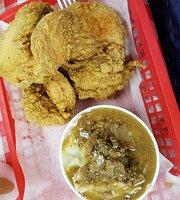 Chap's Chicken Restaurant & Catering
