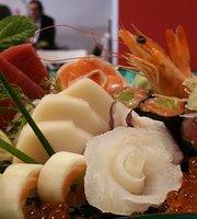 Origami restaurante japones sushi bar