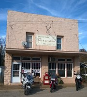 Waldron's Valley Cafe