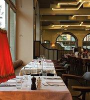 Restaurant Volkshaus
