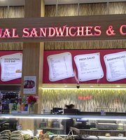 Sensational Sandwiches and Carvery