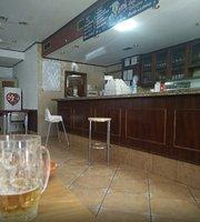Cafeteria El Galeon 2
