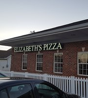 Elizabeth's Pizza Wentworth
