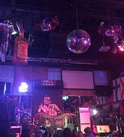 City Limits Saloon
