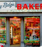 Bay Ridge Bakery