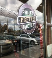 Philly Pretzel Factory - Harrisburg