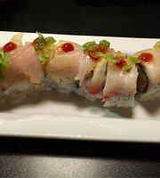 Seven Sushi Bar
