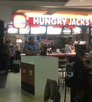 Hungry Jacks Brisbane Airport