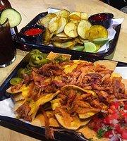 Peninsula Bar y Cocina Urbana