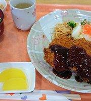 Hinanosato Michinoeki Cafe Orange