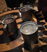 Variokas - Steampunk bar