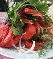 Chor Bakhr Restaurant