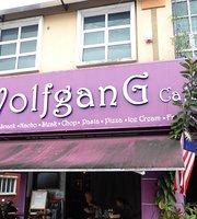 Wolfgang Cafe