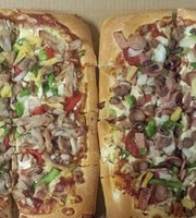 Pizza Hut South Mackay