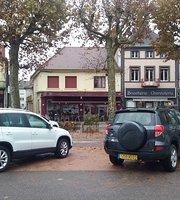 brasserie Le Club