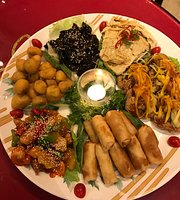 Fo You Yuan Vegetarian Restaurant (Lavender Street)