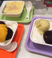 Honey-moon Dessert (Longemont)