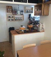 Strudel Cafe Bar