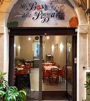 Il Boss Della Pizza Di Santamaria Andrea