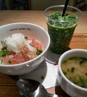 Nana's Green Tea Kirarina Keio Kichijoji